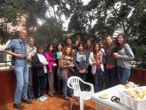 Study Spanish in Quito