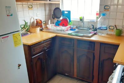 Kitchen-Banana-School