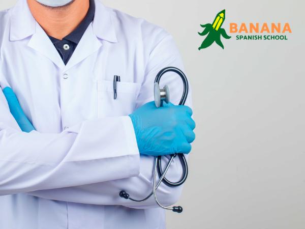Medicina-Banana-Spanish-School